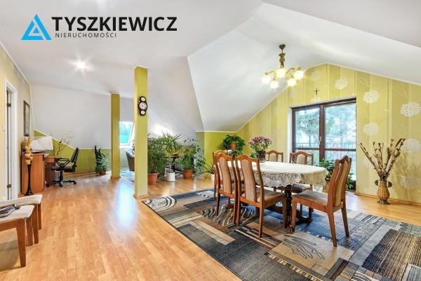 Dom wolnostojący na sprzedaż TY672749