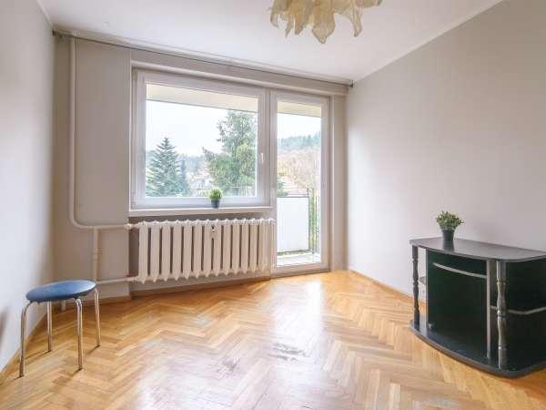 Mieszkanie na sprzedaż TY807409