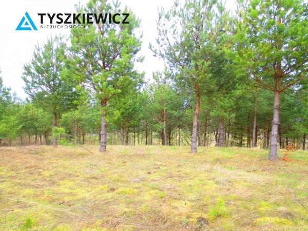 Działka pod bud. 1-rodz. na sprzedaż TY135633