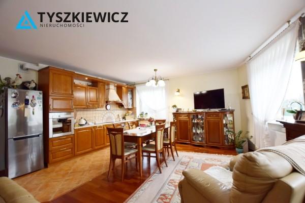 Mieszkanie na sprzedaż TY447712