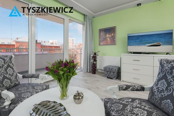 Mieszkanie na wynajem TY846215