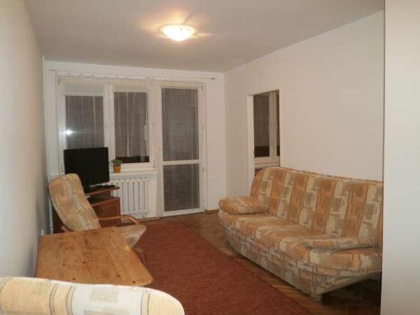 Mieszkanie na wynajem TY961854