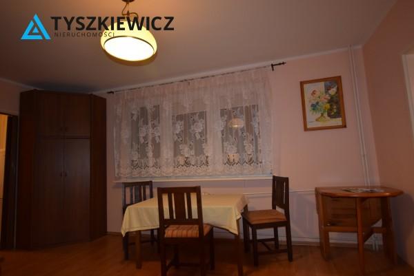 Mieszkanie na sprzedaż TY745593