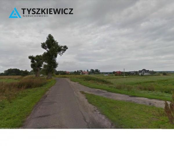 Działka siedliskowa na sprzedaż, Gdańsk Sobieszewo