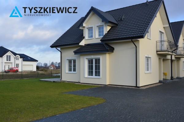 Dom bliźniak na sprzedaż TY135365