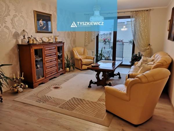 Mieszkanie na sprzedaż TY822189