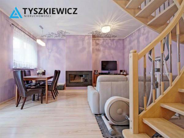Dom bliźniak na sprzedaż TY623036
