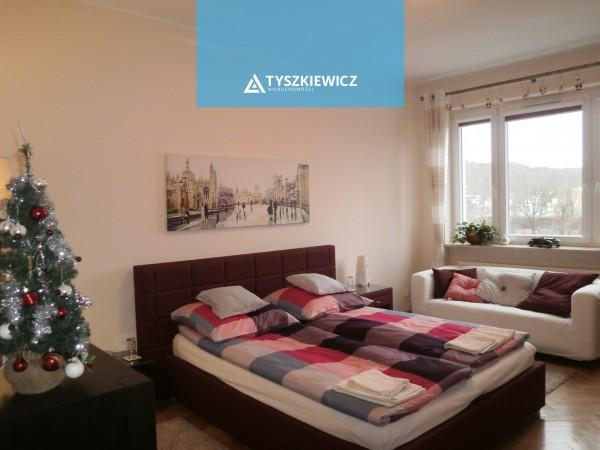 Mieszkanie na wynajem TY507683