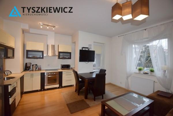 Mieszkanie na sprzedaż TY822257