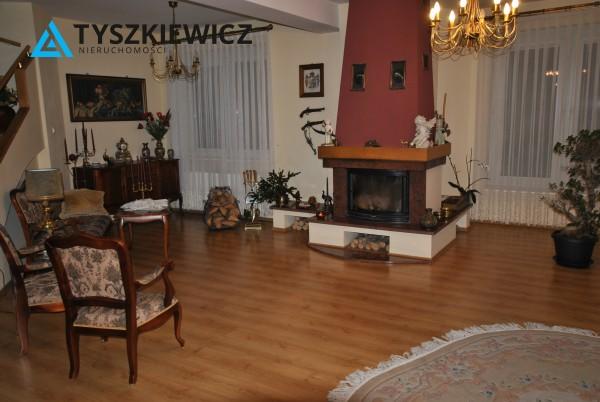 Dom wolno stojący na sprzedaż TY763875