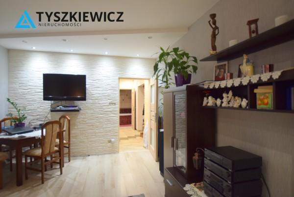 Mieszkanie na sprzedaż TY745629