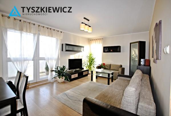 Mieszkanie na sprzedaż TY643965