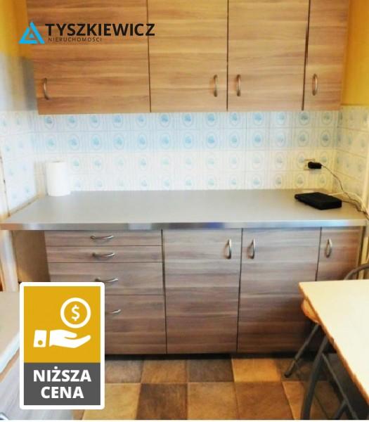 Mieszkanie na sprzedaż TY495919