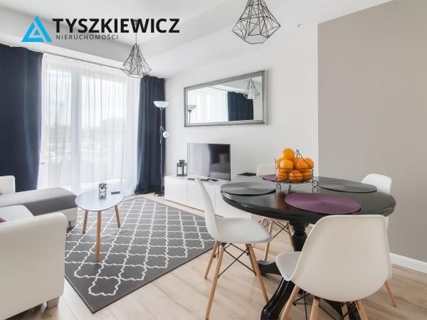 Mieszkanie na sprzedaż TY672416