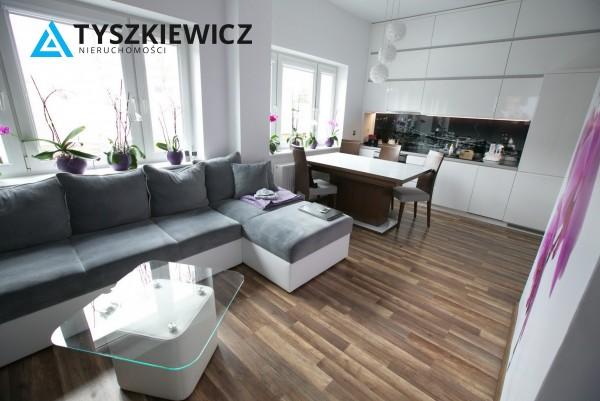 Mieszkanie na sprzedaż TY393173