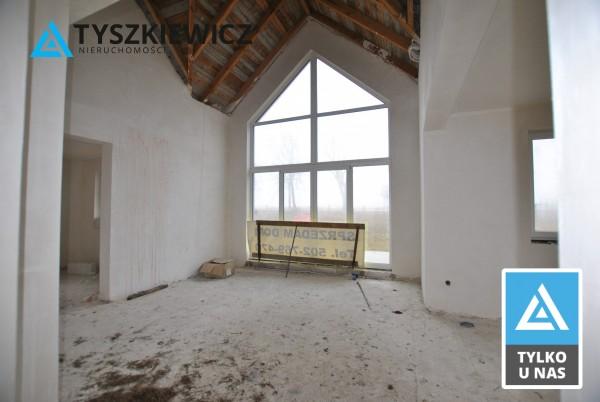 Dom wolno stojący na sprzedaż TY695237