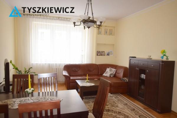 Mieszkanie na sprzedaż TY651725