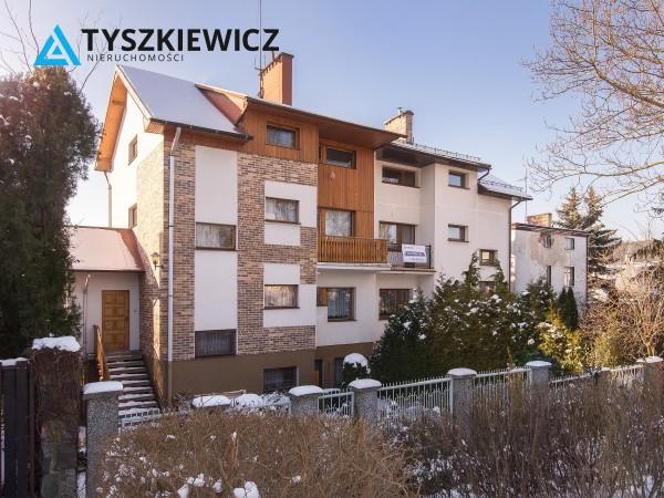 Dom bliźniak na sprzedaż TY319789