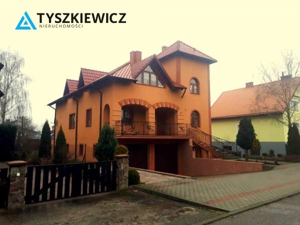 Dom na sprzedaż TY105184