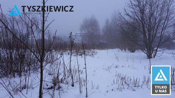 Działka bud. wielorodz. na sprzedaż TY126755