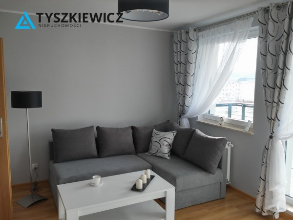 Mieszkanie na wynajem TY796127