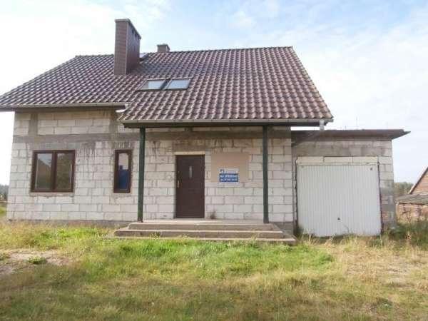 Dom wolno stojący na sprzedaż TY823546