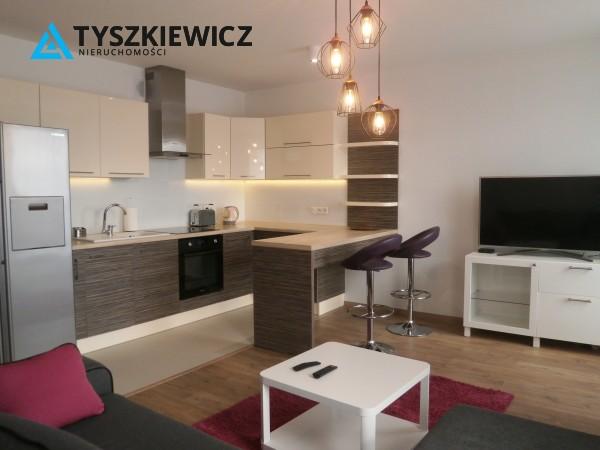 Mieszkanie na wynajem TY173166
