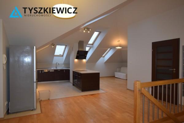 Mieszkanie na sprzedaż TY862649