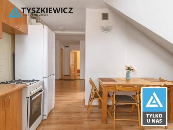 Mieszkanie na sprzedaż TY681498