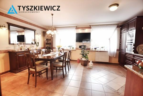 Dom bliźniak na sprzedaż TY846981