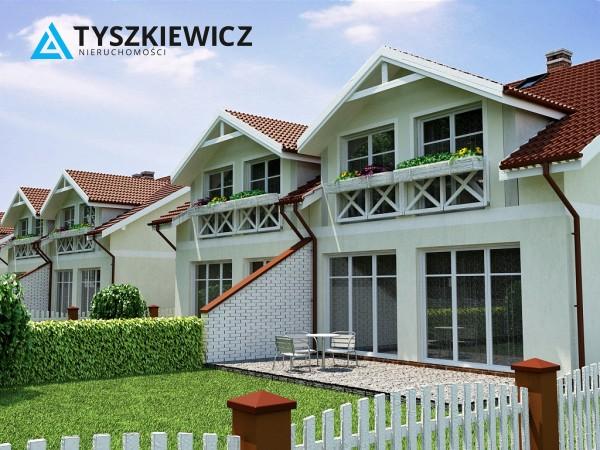 Dom bliźniak na sprzedaż TY173479