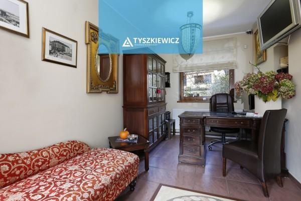 Dom wolno stojący na sprzedaż TY745856