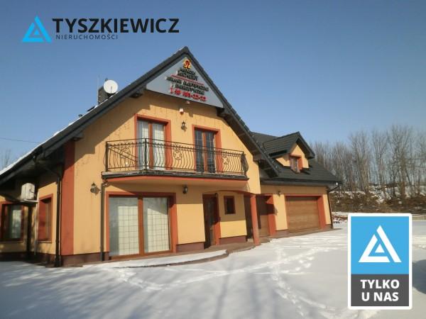 Dom wolnostojący na wynajem TY112206