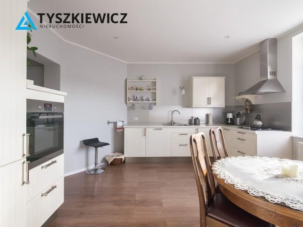 Mieszkanie na sprzedaż TY795731
