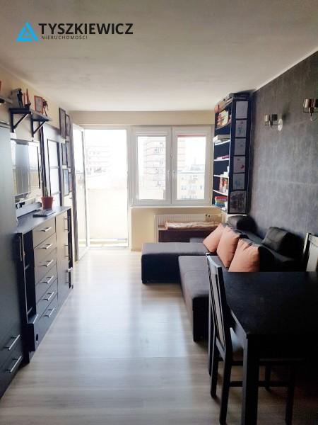 Mieszkanie na sprzedaż TY399425