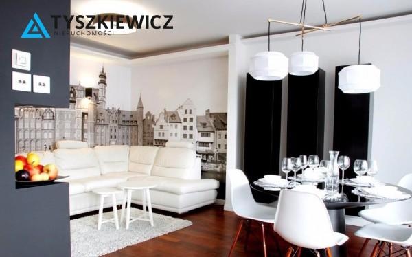 Mieszkanie na sprzedaż TY756726