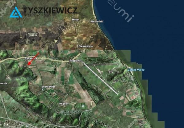 Działka pod bud. 1-rodz. na sprzedaż TY209811