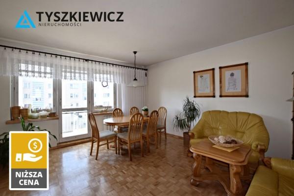 Mieszkanie na sprzedaż TY987335