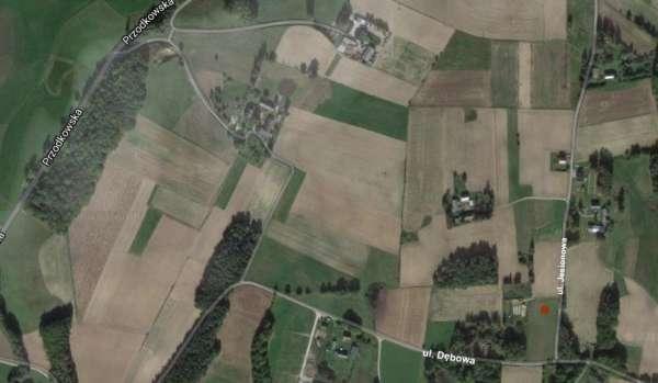 Działka rolna na sprzedaż TY385445