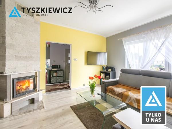 Mieszkanie na sprzedaż TY774020