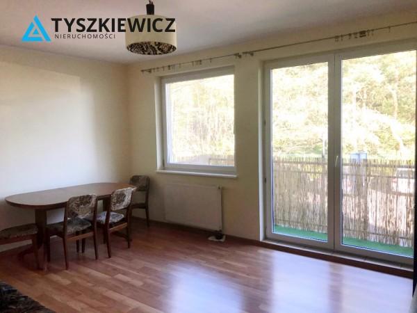 Mieszkanie na sprzedaż TY215208