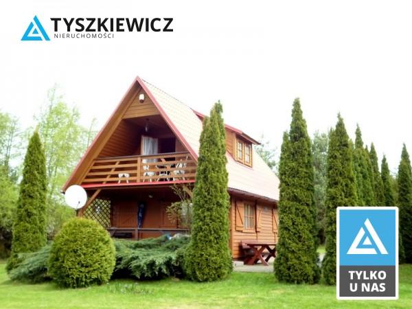 Dom rekreacyjny na sprzedaż TY957251