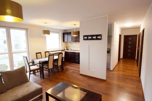 Mieszkanie na wynajem TY156304