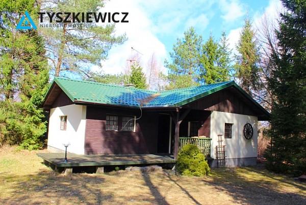 Dom wolnostojący na sprzedaż TY634492