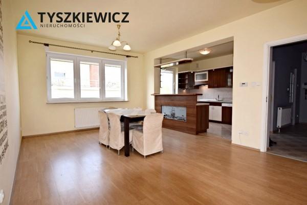 Mieszkanie na sprzedaż TY277944