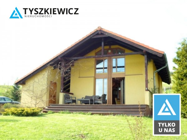Dom wolnostojący na sprzedaż TY271586