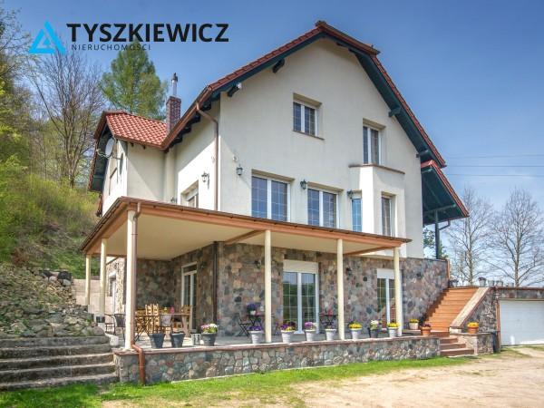 Dom wolnostojący na sprzedaż TY427062