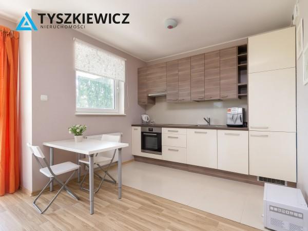 Mieszkanie na sprzedaż TY732806