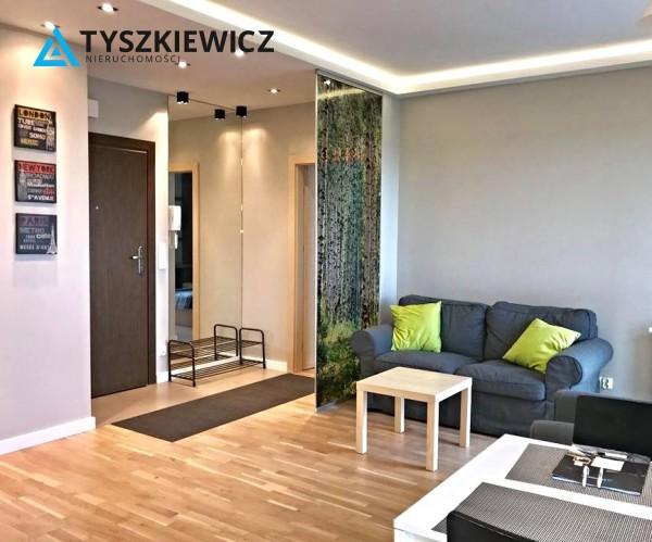 Mieszkanie na wynajem TY299093