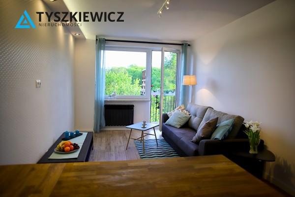 Mieszkanie na sprzedaż TY681046